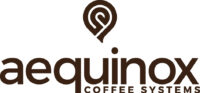 Logo van AEQUINOX Coffee Systems