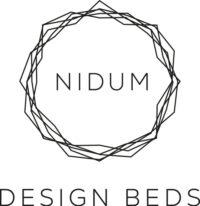 Logo van Nidum Design Beds