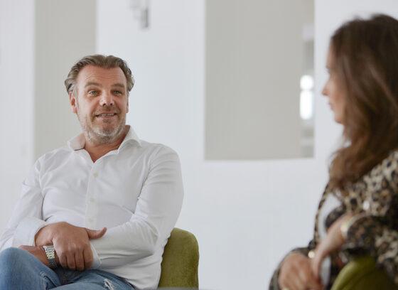 Afbeelding van Interview in Interior Business