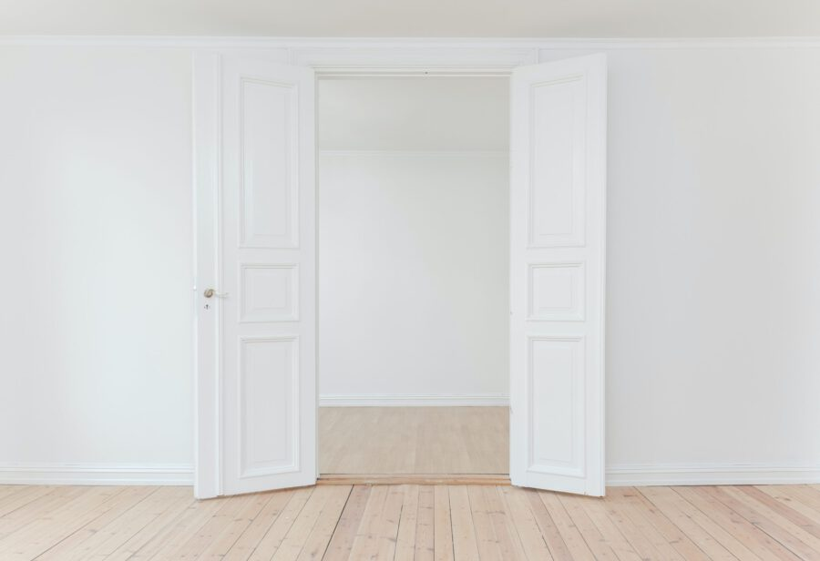 De deur staat open naar jouw droominterieur