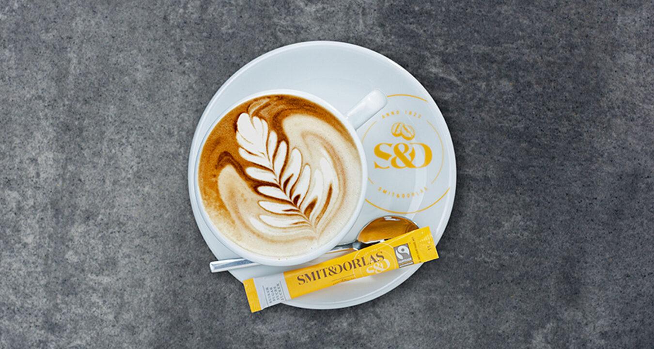 Smit&Dorlas koffie