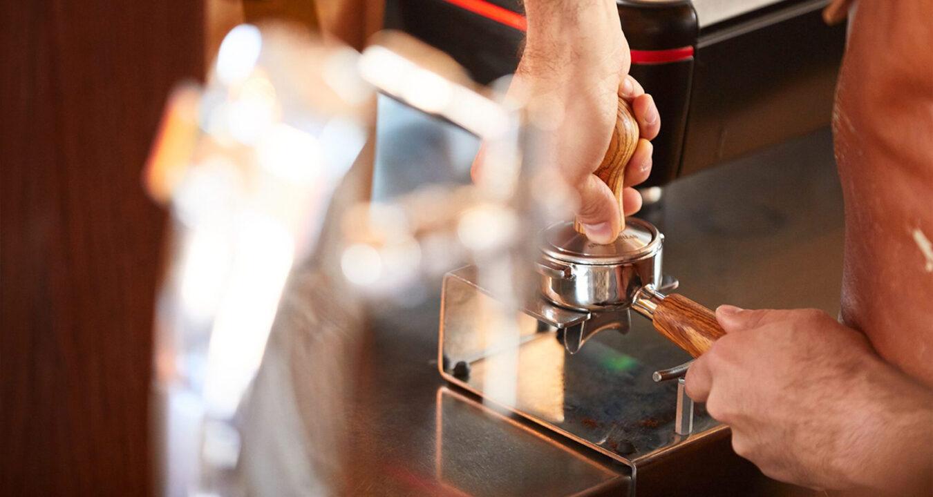 Smit&Dorlas koffiebrander