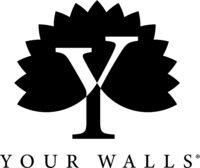 Logo van Your Walls®